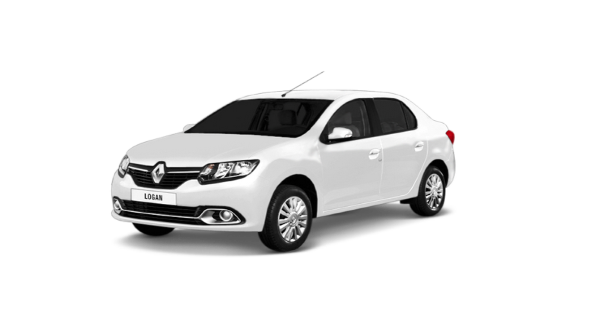 Аренда Renault Logan